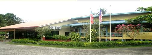 Klinik Kesihatan Membakut
