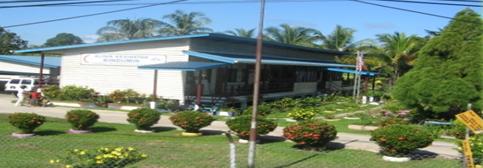 Klinik Kesihatan Sindumin Sipitang