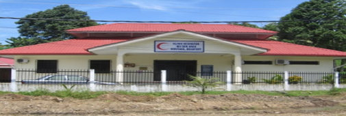 Klinik Kesihatan Ibu dan Anak Beaufort