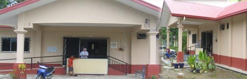 Klinik Desa Gadong Beaufort