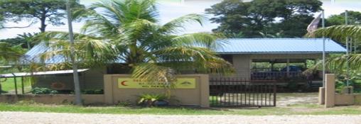 Klinik Desa Takuli Beaufort