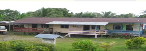 Klinik Desa Klias Scheme Beaufort