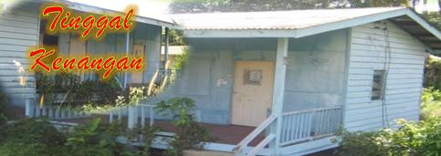 Klinik Desa Mesapol Sipitang