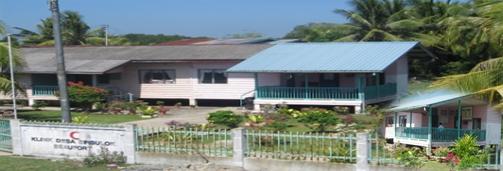 Klinik Desa Binsulok Membakut