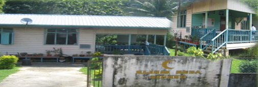 Klinik Desa Sinoko Membakut